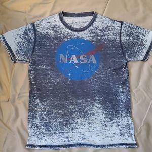 Fifth Sun Nasa T-shirt